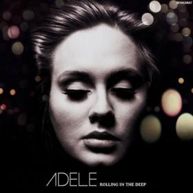 Adele – Rolling in the Deep Şarkısı Türkçe Okunuşu