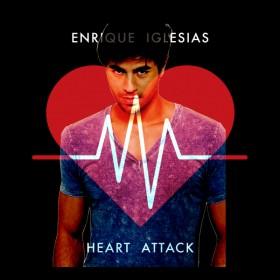 Enrique Iglesias – Heart Attack Türkçe Okunuşu