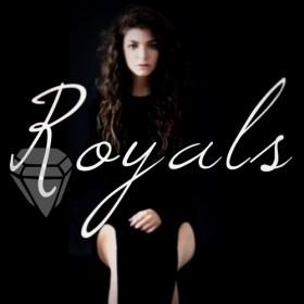 Lorde – Royals Şarkısı Türkçe Okunuşu