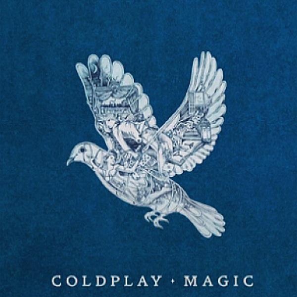 Coldplay – Magic Şarkısı Türkçe Okunuşu