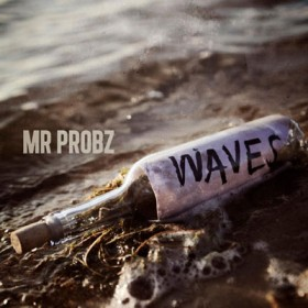 Mr Probz – Waves Şarkısı Türkçe Okunuşu