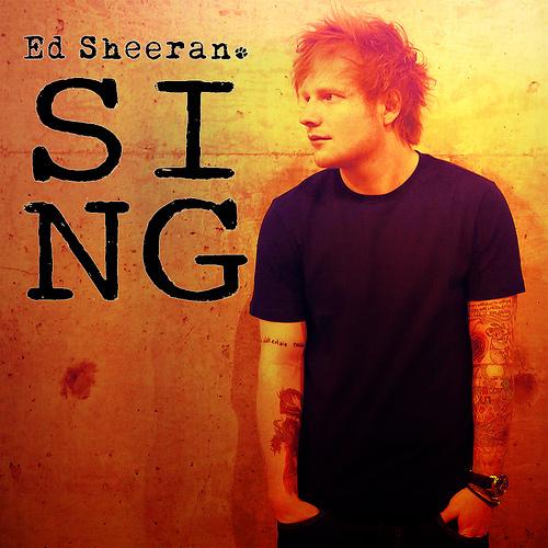 Ed Sheeran – Sing Sözleri Türkçe Okunuşu