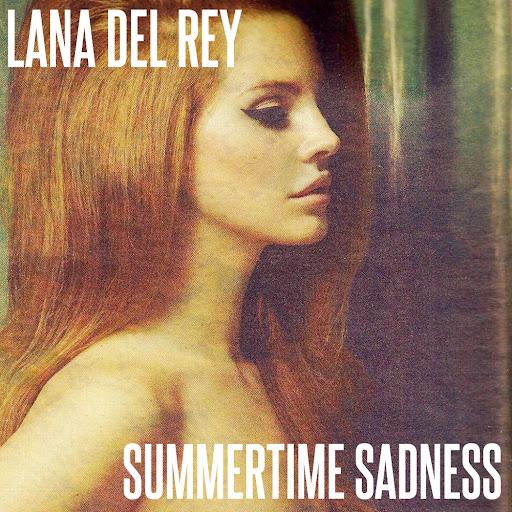 Lana Del Rey – Summertime  Sadness sözleri Türkçe Okunuşu
