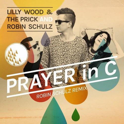 Lilly Wood & The Prick and Robin Schulz – Prayer in C Türkçe Okunuşu