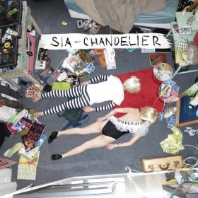 Sia – Chandelier Türkçe Okunuşu