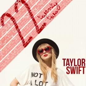 Taylor Swift – 22 Sözleri Türkçe Okunuşu