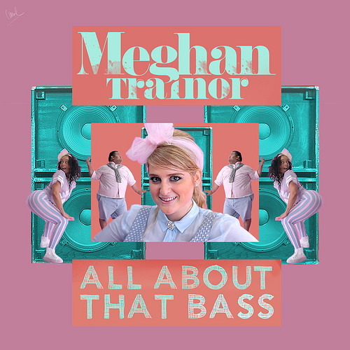 Meghan Trainor – All About That Bass Türkçe Okunuşu