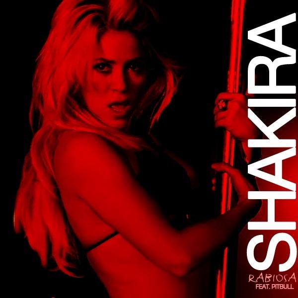 Shakira – Rabiosa ft. Pitbull Türkçe Okunuşu