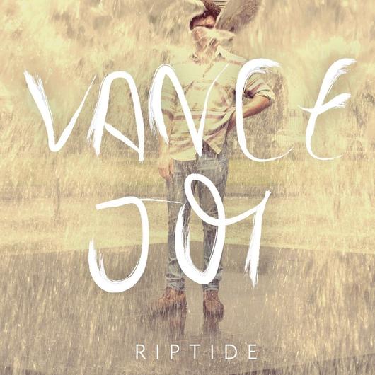 Vance Joy – Riptide Sözleri Türkçe Okunuşu