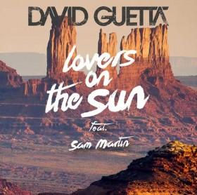 David Guetta – Lovers On The Sun Türkçe Okunuşu