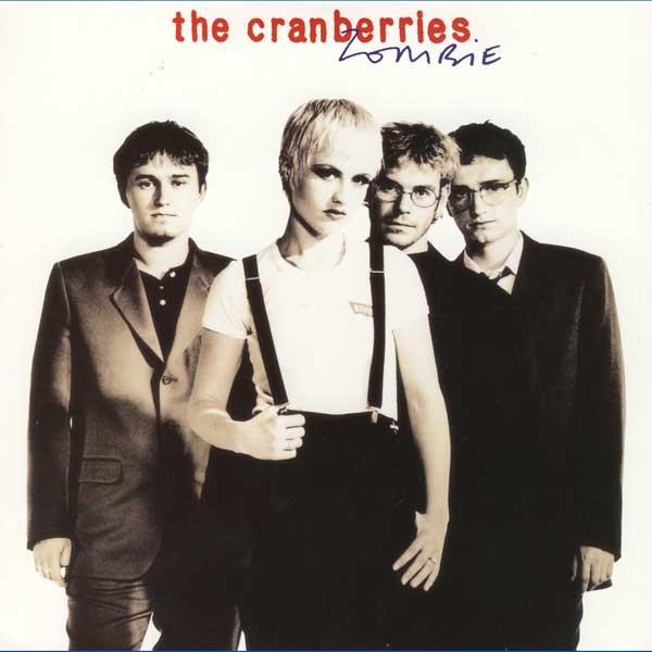 The Cranberries – Zombie Türkçe Okunuşu