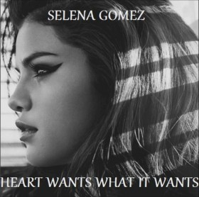 Selena Gomez – The Heart Wants What It Wants Türkçe Okunuşu