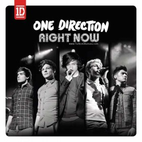 One Direction – Right Now Türkçe Okunuşu