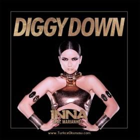 INNA – Diggy Down feat. Marian Hill Türkçe Okunuşu