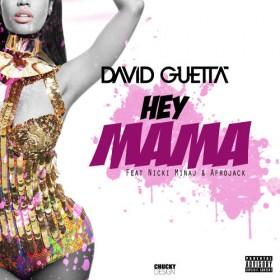 David Guetta ft Nicki Minaj – Hey Mama Türkçe Okunuşu
