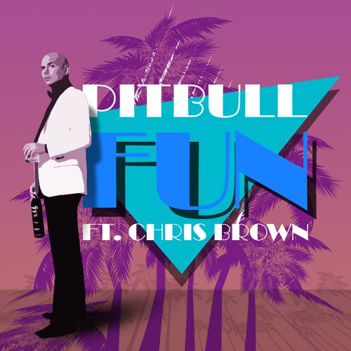 Pitbull_feat._chris_brown-Fun-Turkce-Okunusu