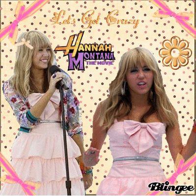 Hannah Montana – Let's Get Crazy Şarkısı Türkçe Okunuşu
