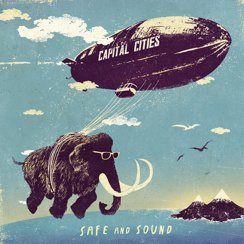 Capital Cities – Safe And Sound Şarkısı Türkçe Okunuşu