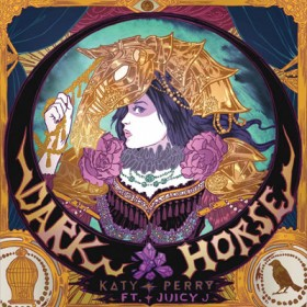 Katy Perry – Dark Horse Şarkısı Türkçe Okunuşu