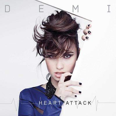 Demi Lovato – Heart Attack Şarkı Sözleri Türkçe Okunuşu