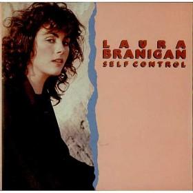 Laura Branigan – Self Control Sözleri Türkçe Okunuşu