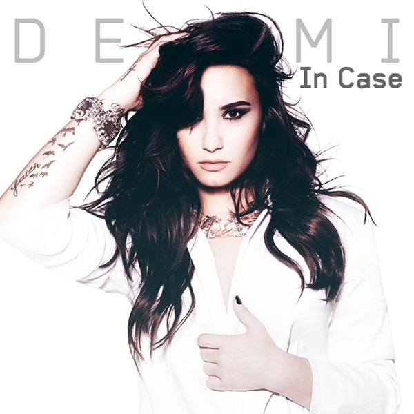 Demi Lovato – In Case Sözleri Türkçe Okunuşu