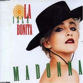 Madonna – La Isla Bonita şarkı sözü Türkçe okunuşu