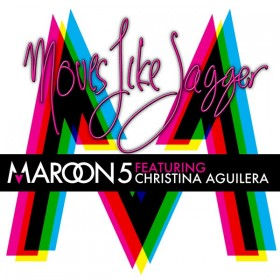 Maroon 5 Moves Like Jagger (ft. Christina Aguilera) Türkçe Okunuşu
