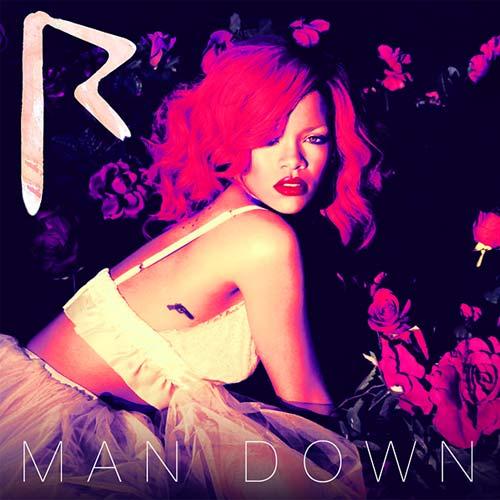 Rihanna – Man Down Şarkısı Türkçe Okunuşu