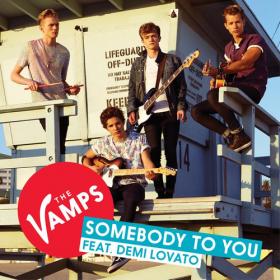 The Vamps – Somebody To You ft. Demi Lovato Türkçe Okunuşu