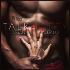 Jason Derulo – Talk Dirty Sözleri Türkçe Okunuşu