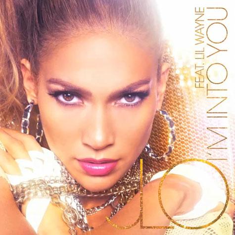 Jennifer Lopez – I'm Into You ft. Lil Wayne Türkçe Okunuşu