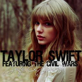 Taylor Swift – Safe And Sound Şarkısı Türkçe Okunuşu