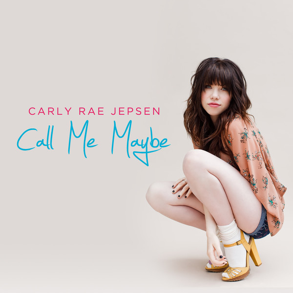 Carly Rae Jepsen – Call Me Maybe Türkçe Okunuşu