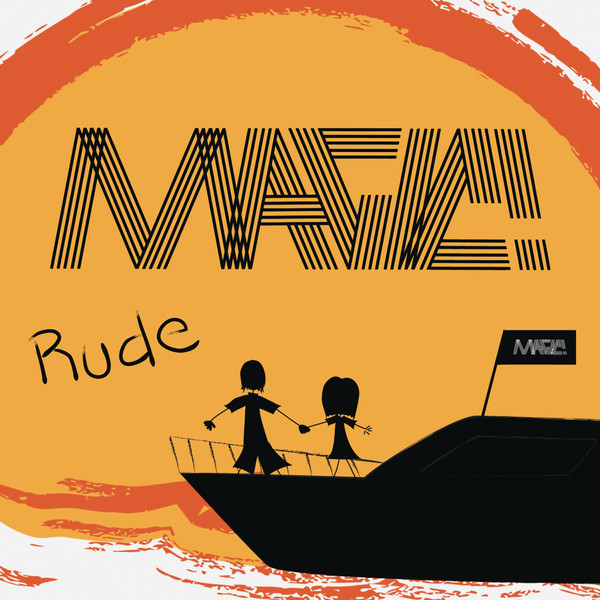 Magic! – Rude Türkçe Okunuşu