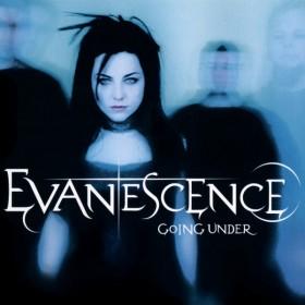 Evanescence – Going Under Türkçe Okunuşu