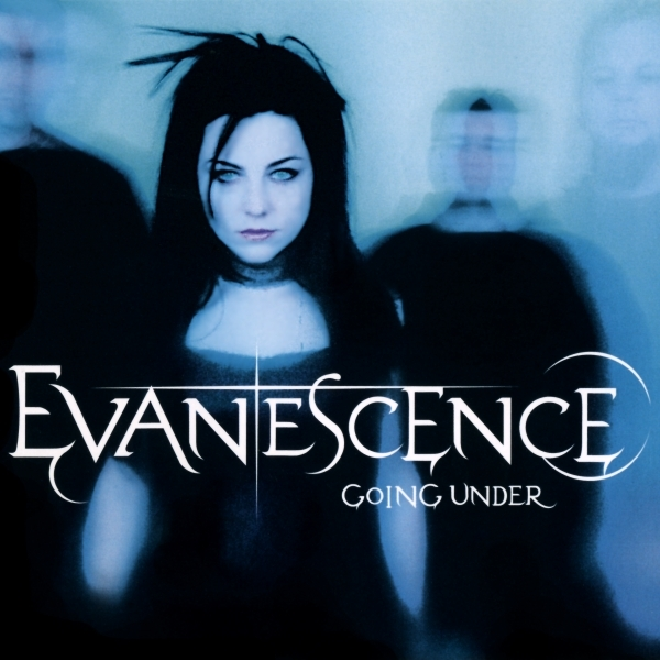 Evanescence – Going Under Türkçe Okunuşu