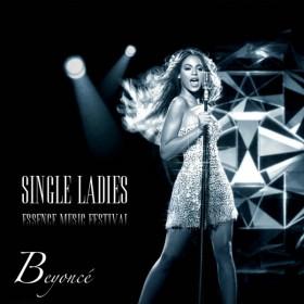 Beyoncé – Single Ladies Sözleri Türkçe Okunuşu