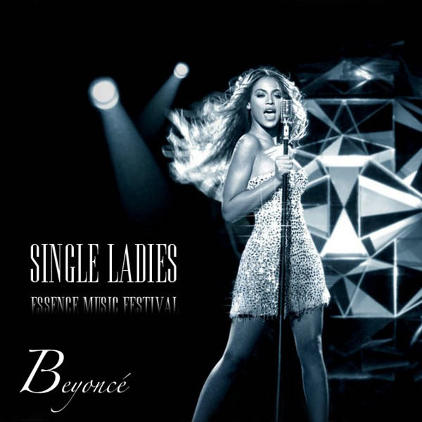 Beyonce Single Ladies Put A Ring On It Song Download