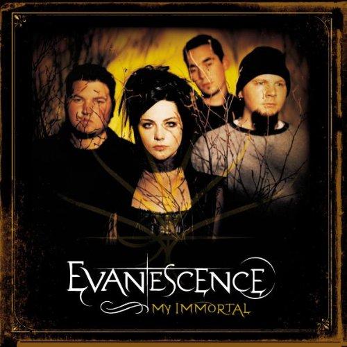 Evanescence – My Immortal Sözleri Türkçe Okunuşu
