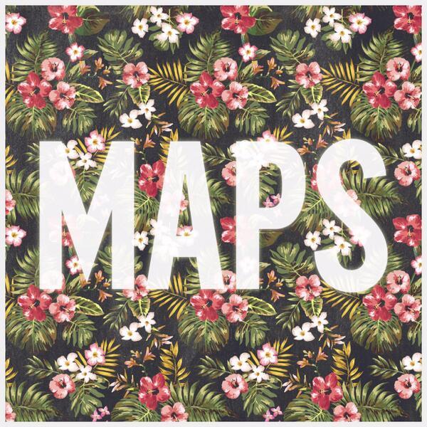 Maroon 5 – Maps Sözleri Türkçe Okunuşu