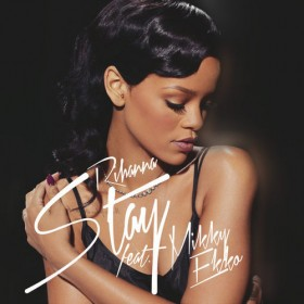 Rihanna – Stay ft. Mikky Ekko Türkçe Okunuşu