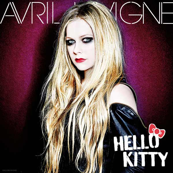 Avril Lavigne – Hello Kitty Türkçe Okunuşu