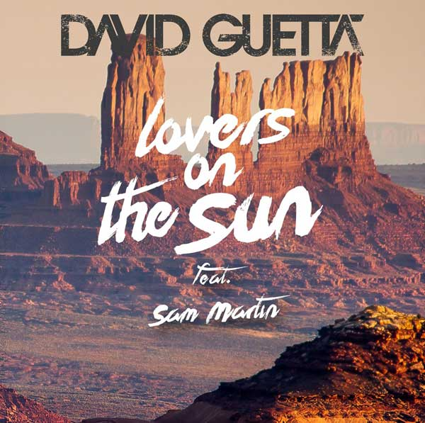 David Guetta – Lovers On The Sun Türkçe Okunuşu