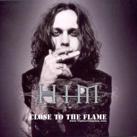 Him – Close To The Flame Türkçe Okunuşu