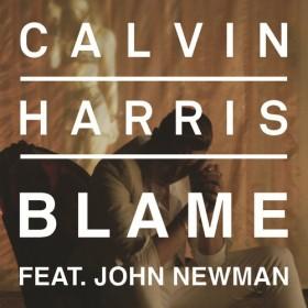 Calvin Harris – Blame Sözleri Türkçe Okunuşu