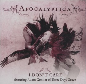 Apocalyptica – I Don't Care ft. Adam Gontier Türkçe Okunuşu