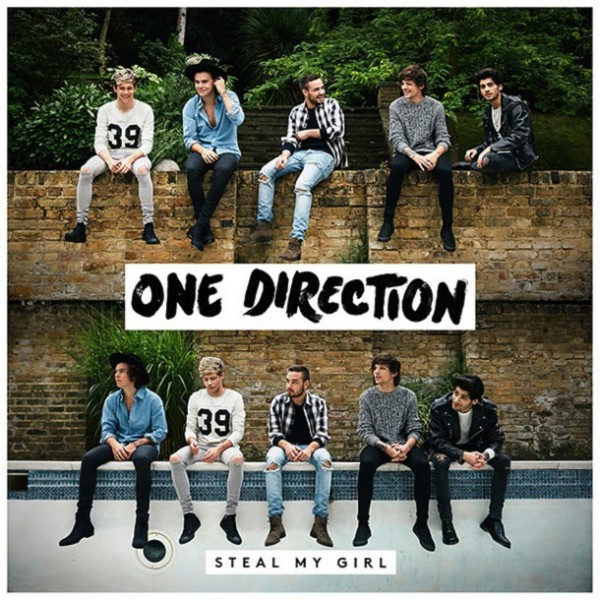 One Direction – Steal My Girl Türkçe Okunuşu