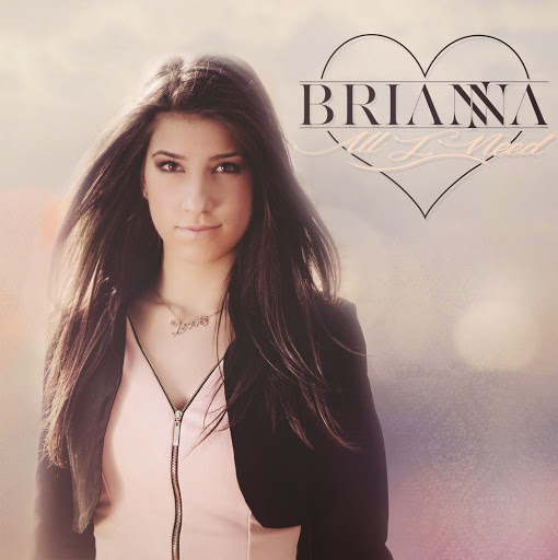 Brianna – All I Need Türkçe Okunuşu