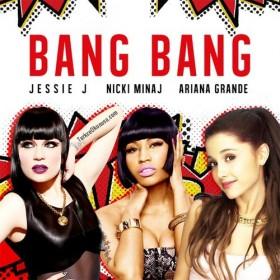Jessie J, Ariana Grande, Nicki Minaj – Bang Bang Türkçe Okunuşu